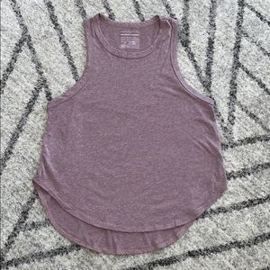 Mel rose and Marker Tank Top
